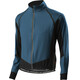Löffler Milano WS Superlite Jacket Men black/teal